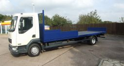 (919) DAF 45.150 SCAFFOLD HX06 CYS