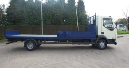 (914) DAF 45.160 SCAFFOLD HX08 XWT