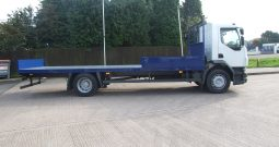 (863) DAF 55.220 SCAFFOLD MX58LFL