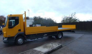 DAF 45.160 SCAFFOLD BV58LZP full