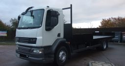 (863) DAF 55 220 SCAFFOLD MX58LFE