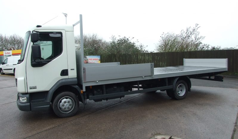 (1030) DAF 45.160 SCAFFOLD PJ11FRD full