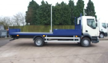 (946) DAF 55 220 SCAFFOLD MX08CYZ full