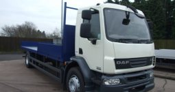 (1051)DAF 55.220 SCAFFOLD FD11GZB