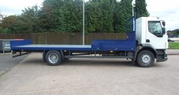 (859) DAF 55 220 SCAFFOLD MX08CVO