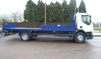 (633) DAF 55 220 SCAFFOLD FN59ZFL full