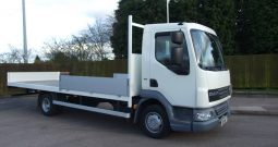 (1084) DAF 45.160 SCAFFOLD PF09AEA