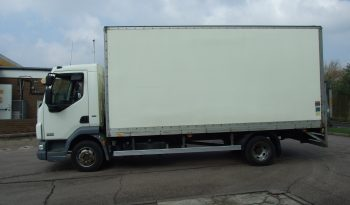(2162) DAF 45 160 BOX FX10DVF full