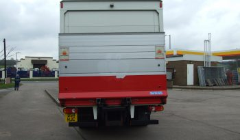 (2185) EX NHS DAF 45 140 BOX DY11LSX full