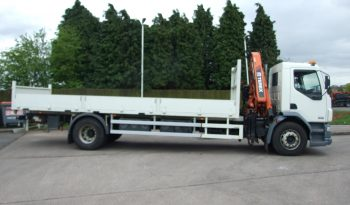 ONLY 16,039 KMS DAF 55 180 ATLAS 92.2 A2 MX56OBU full