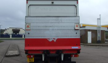 (2186) EX NHS DAF 45 150 BOX DS11HJA full