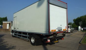 DAF 65 220 2011 FRIDGE BOX VAN full