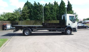 DAF 55 180 15 TON SCAFFOLD 2008 full