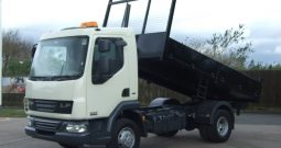 2013 EX COUNCIL TIPPER