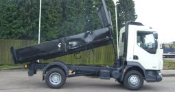 2012 TIPPERS EX COUNCIL DX12RJU