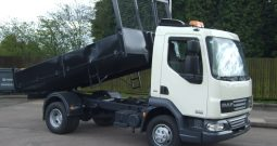 2012 TIPPERS EX COUNCIL DX12RFY