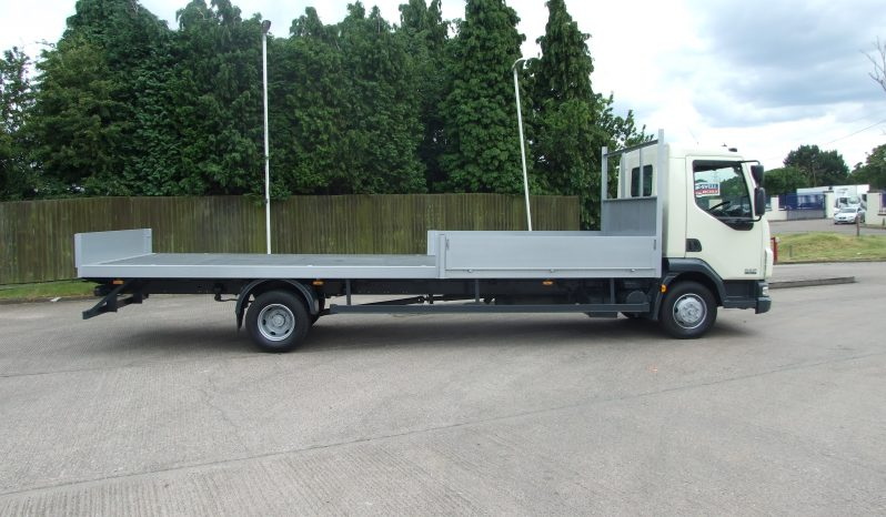 2008 EX PLC SCAFFOLD HN08XDT full