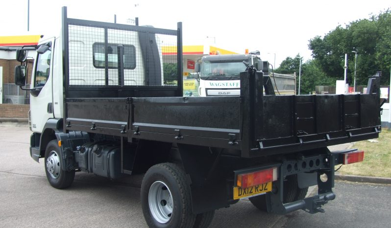 2012 EX COUNCIL TIPPER full