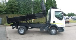 2012 EX COUNCIL TIPPER DX12AKO