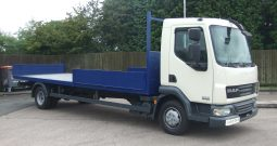 CHOICE OF 20 2007 DAF 45 160