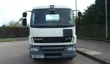 EX BOC BOTTLE CARRIER CHASSIS CAB full
