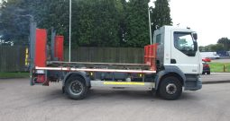 EX BOC BOTTLE CARRIER CHASSIS CAB