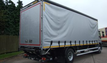 ONLY 98863 KMS RECORDED 18 TONNE CURTAIN full