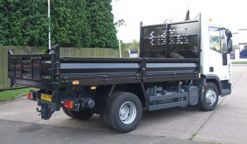 50436 KMS ONLY 2009 59 REG TIPPER full