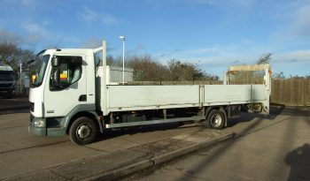 DAF 45 160 22.3FT DROPSIDE full