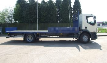 2008 58 REG DAF 23.4FT SCAFFOLD full