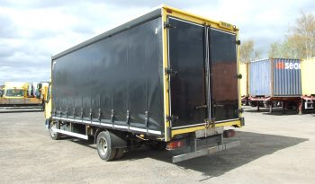 CHOICE OF 5 DAF 45 160 CURTAINSIDER full