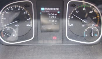 MERCEDES 818 2014 14 REG full