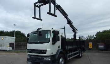 2013 DAF ATLAS 105.2 full