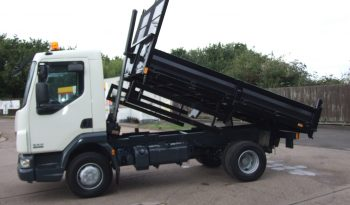 CHOICE OF EX COUNCIL TIPPERS full