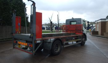 CHOICE OF 18 TONNE EX BOC CHASSIS CAB full