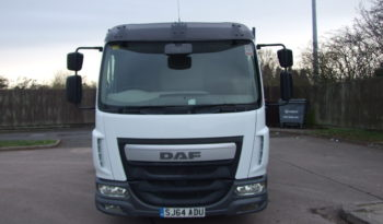 DAF 2014 64 REG, ONLY 134,998 KMS RECORDED EURO 6 full