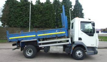 right side on picture of a daf euro truck
