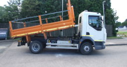 NOT TO BE MISSED EURO 6 TIPPER 23,726 KMS ONLY