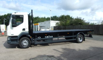 DAF 55 180 14 TONNES, ONLY 195,705KMS RECORDED full