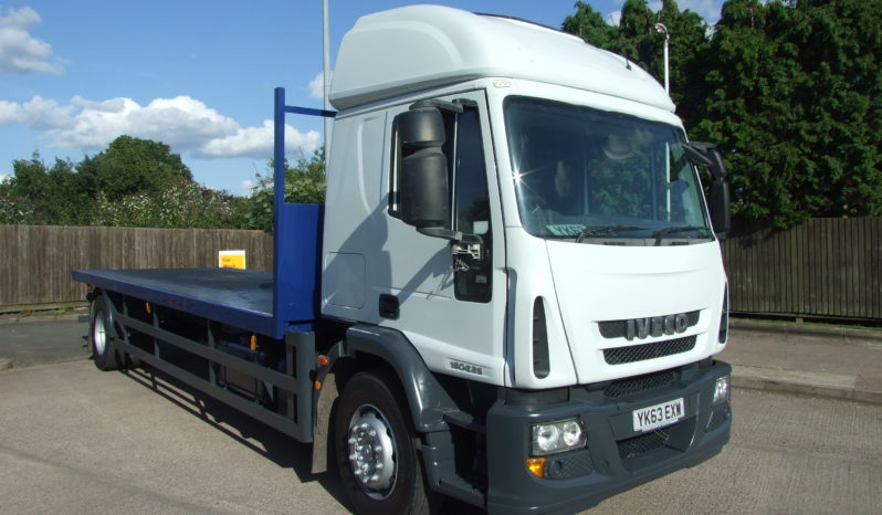 Used Truck, Lorries & Commercial Vehicles | Cromwell Trucks