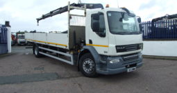 2013 DAF 55 220 WITH HIAB 088